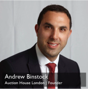 Andrew Binstock - Auctionhouse London-02