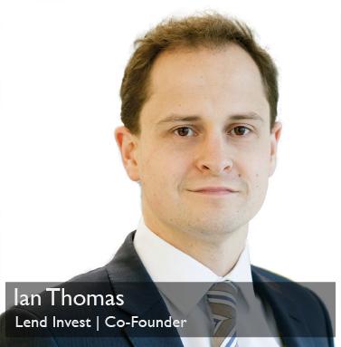 Meet the Judges – Ian Thomas