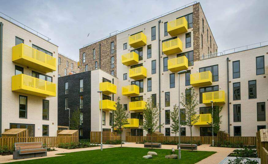 Institutional investors set to revolutionise private rental sector