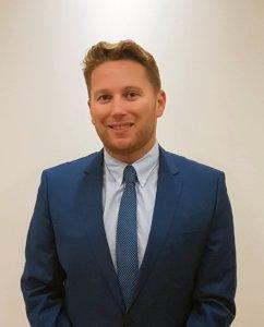 NPT founder Cormac Henderson